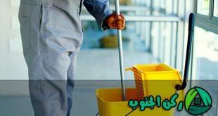 شركة تنظيف منازل بالواديين